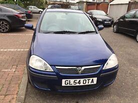 2004 Vauxhall Corsa 1.3 CDTi 16v Energy 5dr (a/c) Diesel @07445775115