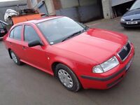 SKODA OCTAVIA 2003 CLASSIC SDI**** LAST LADY OWNED LAST 10 YEARS*****