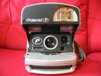 URGENT! - NOW £10! Polaroid 600 classic original instant camera
