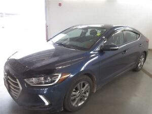 2018 Hyundai Elantra GL! BACK-UP CAM! ALLOYS! HEATED SEATS!