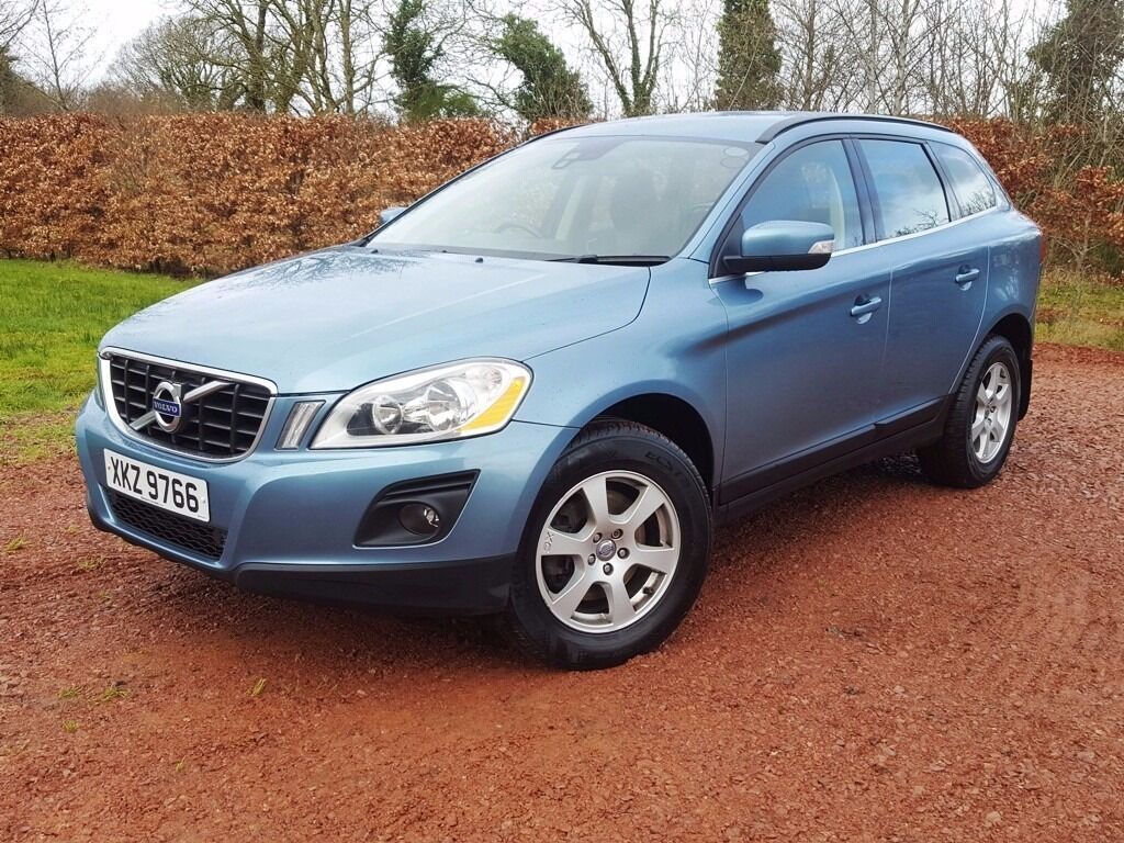 volvo xc60 d5 se kuga tiguan x3 4x4 credit debit cards accepted in toomebridge county. Black Bedroom Furniture Sets. Home Design Ideas