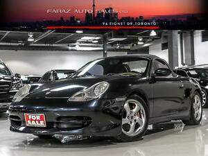 2001 Porsche Boxster S|CONVERTIBLE|6 SPEED