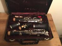 Armstrong clarinet REDUCED