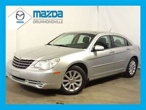 2010 Chrysler Sebring LX+AIR CLIM+AUTOMATIQUE+++