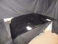 JEEP Wrangler J K Original Front Hood Bonnet Black 2015 Used