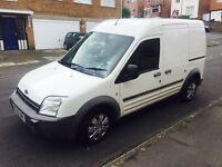 55 transit connect, 150k, 12 months MOT looks and drives perfect