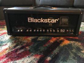 Blackstar S1-50 Series One 50W Valve Head