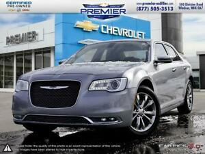 2018 Chrysler 300 Limited 300 Limited AWD Limited