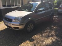 54 FORD FUSION 2 1.4 TDCI