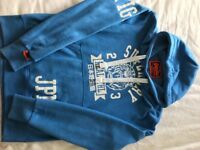 Superdry Hoodie - Large - In Excellent Condition