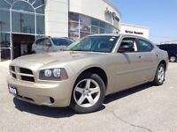 2009 Dodge Charger SE   LOCAL CLEAN TRADE   LUXERY SPORTS SEDAN