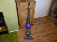 Dyson dc50 ball vacumn cleaner very good condition hardly used