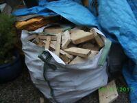 FIREWOOD timber offcuts