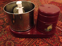 WET GRINDER IDLE FOR IDLY and DOSA BATTER ** Good Condition**