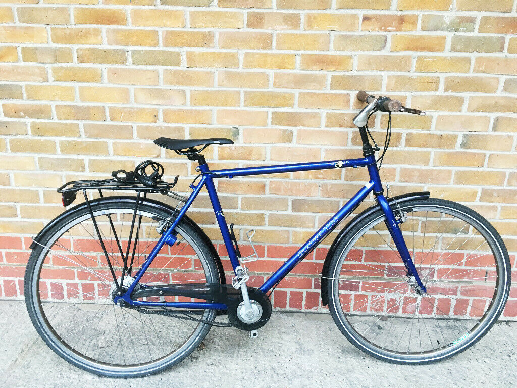 Goede Batavus City Express (serviced) - Bicycle | in Bethnal Green, London BB-43