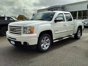2012 GMC Sierra 1500 Crew Cab SLT All-Terrain 4WD 5.3L *Heated L