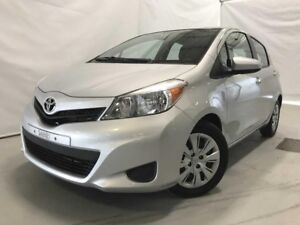 2014 Toyota Yaris 5-dr LE BLUETOOTH CRUISE CONTROL JAMIAS ACCIDE