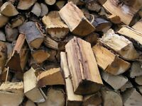 ALL TYPES OF UNTREATED / UNPAINTED WOOD FOR LOG BURNER