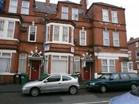 Studio flat, Wiverton Road, Forest fields, Nottingham, NG7 6NT