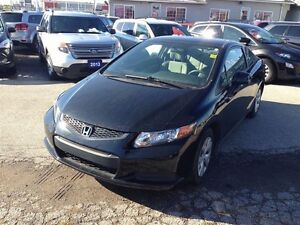 2012 Honda Civic LX (A5) * CAR LOANS THAT FIT YOUR BUDGET London Ontario image 4
