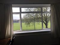 2 bedroom property overviewing Plumstead common, available now