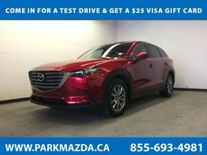 2018 Mazda CX-9 GS-L AWD - Bluetooth, Remote Start, Backup Cam
