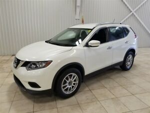 2015 Nissan Rogue SV *AUTO, MAGS, A/C, CRUISE, BLUETOOTH*