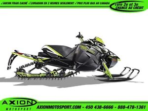 2018 Arctic Cat XF 9000 HIGH COUNTRY LIMITED (141) TURBO