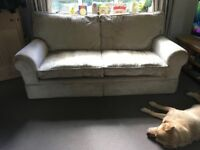 Laura Ashley Kendal large 2 Seater sofa