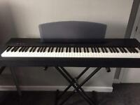 Yamaha P-60 Electronic Piano