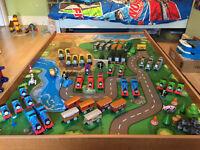 Thomas & Friends Miniatures - Plastic