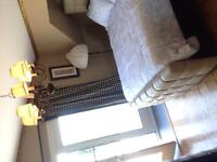 Luxury 3 bed fully furnished upper home Ocean views Cordova Bay