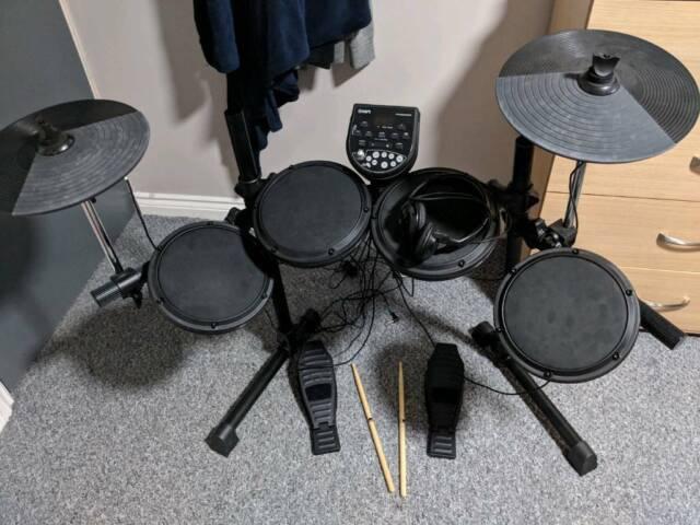 Electric Drum Kit   in Ashton-on-Ribble, Lancashire   Gumtree