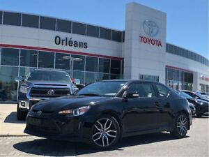 2015 Scion tC 5 spped manuel