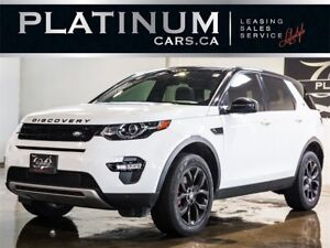 2015 Land Rover Discovery SPORT, HSE LUXURY, N