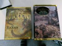 Alan Lee Lord of the rings and hobbit limited edition