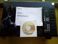 Denon AVR-X500 surround sound receiver