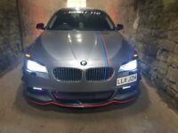 BMW 5 Series 2.0 520d, 250bhp (remapped), Full Service History, 1 Owner