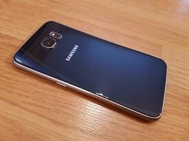 Samsung Galaxy S6 128gb unlocked + Gear VR Headset