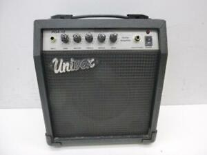 Univox 10W Guitar Amplifier - We Buy and Sell Amps/Pedals at Cash Pawn - 117939 - AL41405