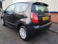 Citroen C2 1.1 LX Cheap ideal first car