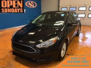2015 Ford Focus SE! ALLOYS! HEATED SEATS! FINANCE TODAY!