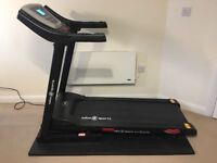 X-LITE Auto Treadmill with Hydraulic System and Auto Lubrication System - EXCELLENT CONDITION!!