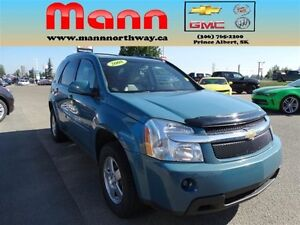 2008 Chevrolet Equinox LT | PST paid, Sunroof, V6, Leather.