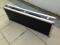 Flight Case Suitable for Keyboard, Bass Guitar etc