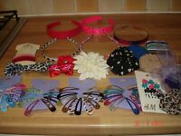Items for the Hair