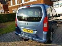 Citroen Berlingo Multispace 1.6 16v petrol look.may swap?!!