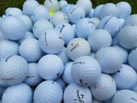 Bag Of 50 Mixed Golf Balls