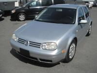 2005 Volkswagen Golf GLS 2.0 Vancouver Greater Vancouver Area Preview