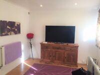2 BEDROOM GROUND FLOOR FLAT AVAILABLE ON PITSHANGER LANE W5 - SEPARATE KITCHEN - PATIO GARDEN